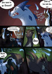 Stray stars page 27 by Blitzblotch