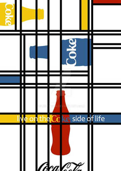the coke side of life: ad 06