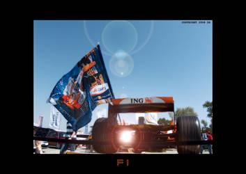 F1 - R  08 by DanStefan