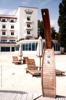 Summer End Lounge by DanStefan