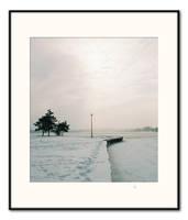 Winter Melancholia by DanStefan