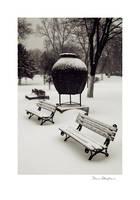 Silent Snow by DanStefan