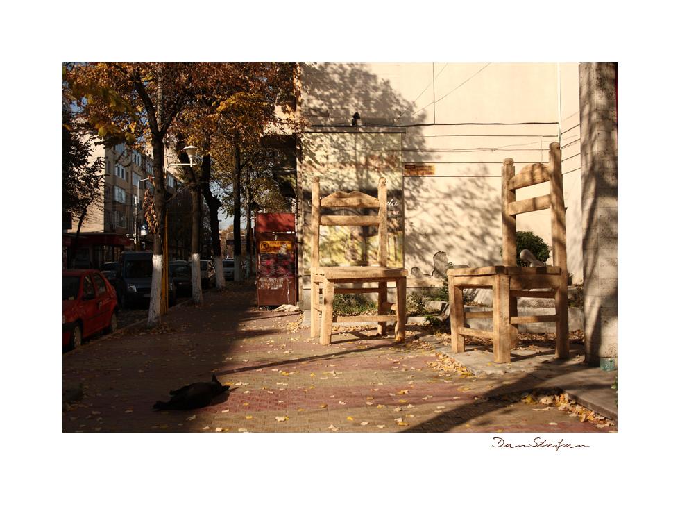 Sunny Autumn  11 by DanStefan