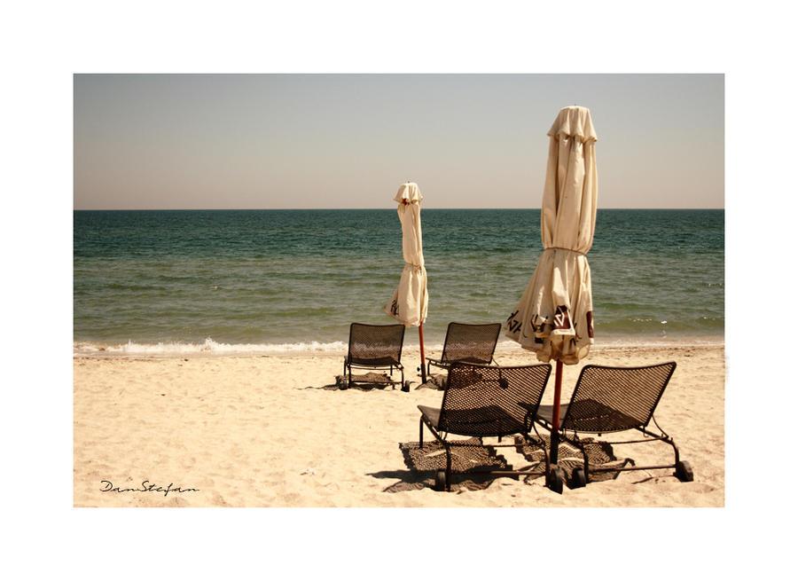 Sun Sea and Sand by DanStefan