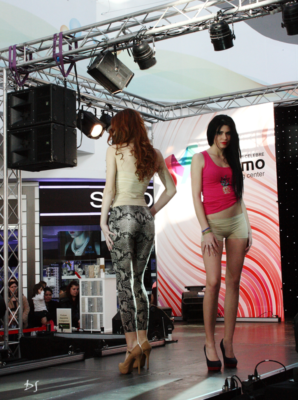 fashion models 14 by DanStefan