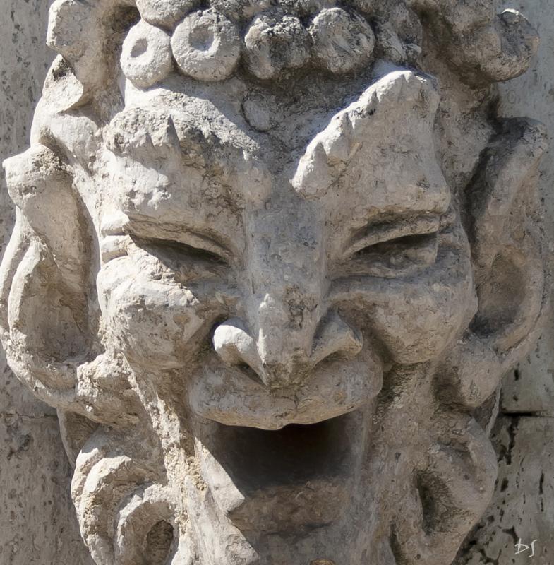 Joy Of The Satyr by DanStefan