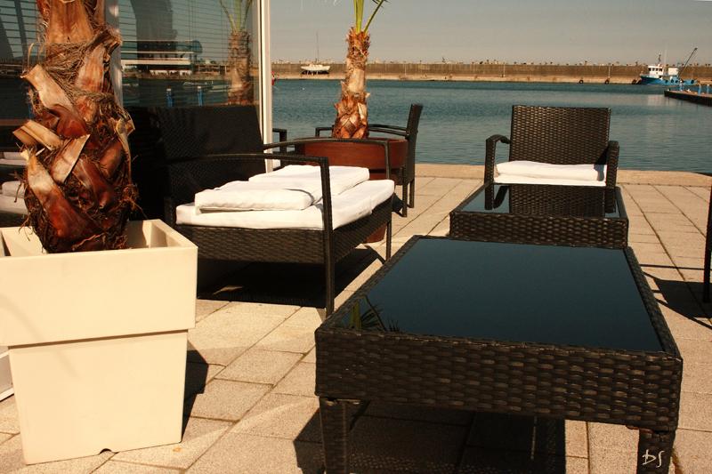 Marina  lounge by DanStefan