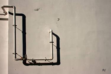 Pipelines 15 by DanStefan