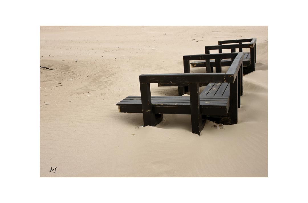 Free Places by DanStefan