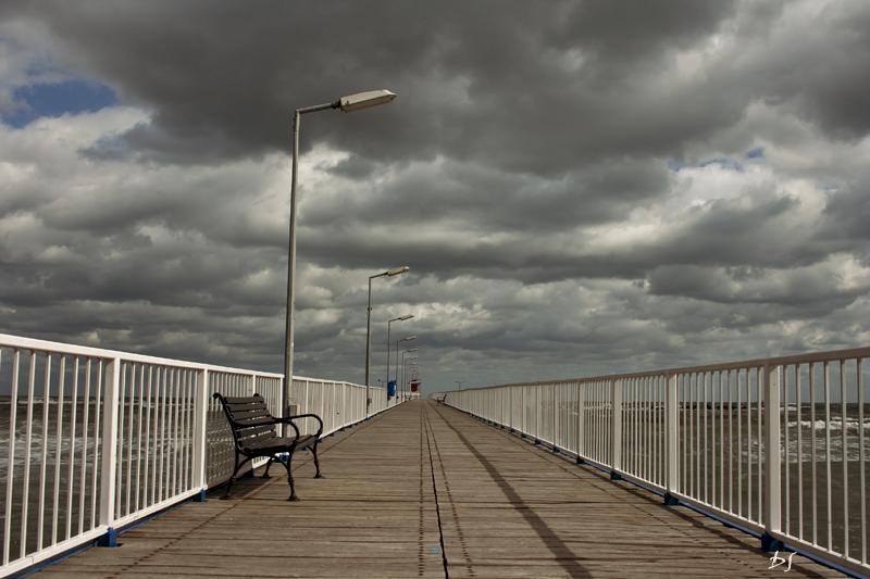 Autumn Loneliness 05 by DanStefan