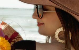 Golden Earing Girl