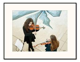 Girls Symphony by DanStefan