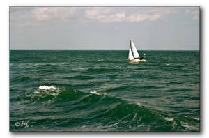 Sail Away by DanStefan