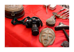 Antiquities Fair by DanStefan