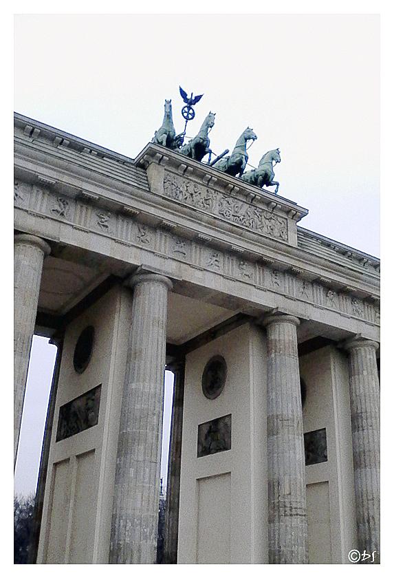 Running in Berlin-DS