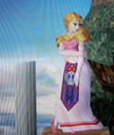 SSBM:Zelda screen4