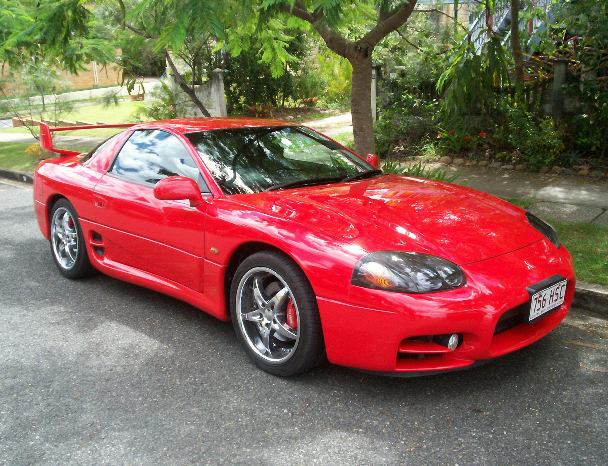 2018 Mitsubishi Gto >> Mitsubishi GTO 4 by Illusions-Play on DeviantArt