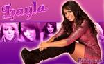 Layla El Custom wallpaper