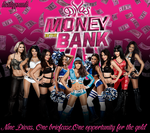 Divas Money In The Bank Custom Poster