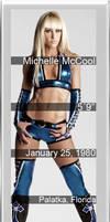 Michelle McCool small Custom ID