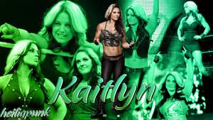 Kaitlyn Custom Wallpaper