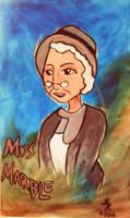Mrs. Marple