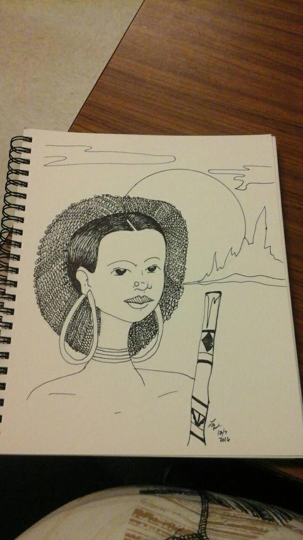 character   by loretta-nash