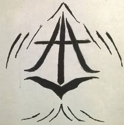 assassin's creed exile logo by CrownClowns