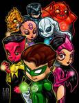 Lil Lanterns