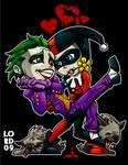 Lil Joker 'n' Harley