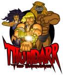 Thundarr