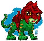 Lil Battlecat
