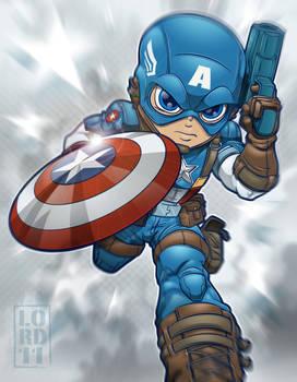 Lil Cap