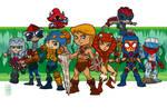He-Man's Gang
