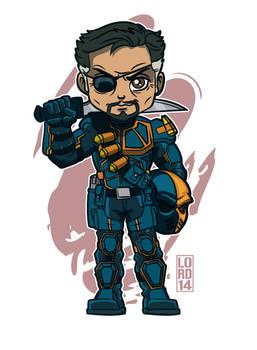 Arrow - Slade