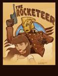 Rocketeer Commish