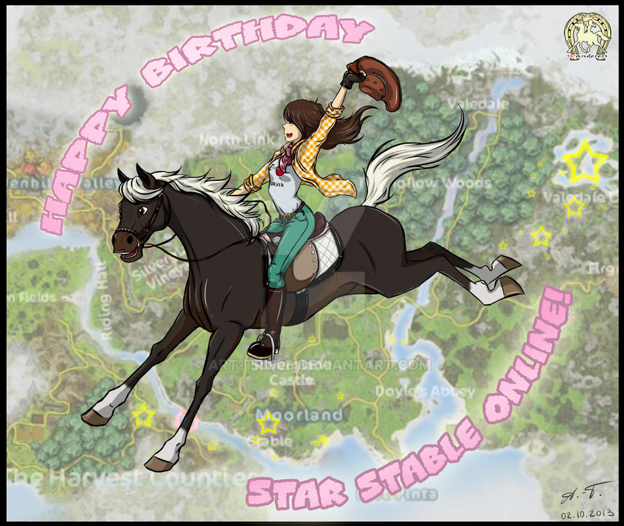 star stable 2 login