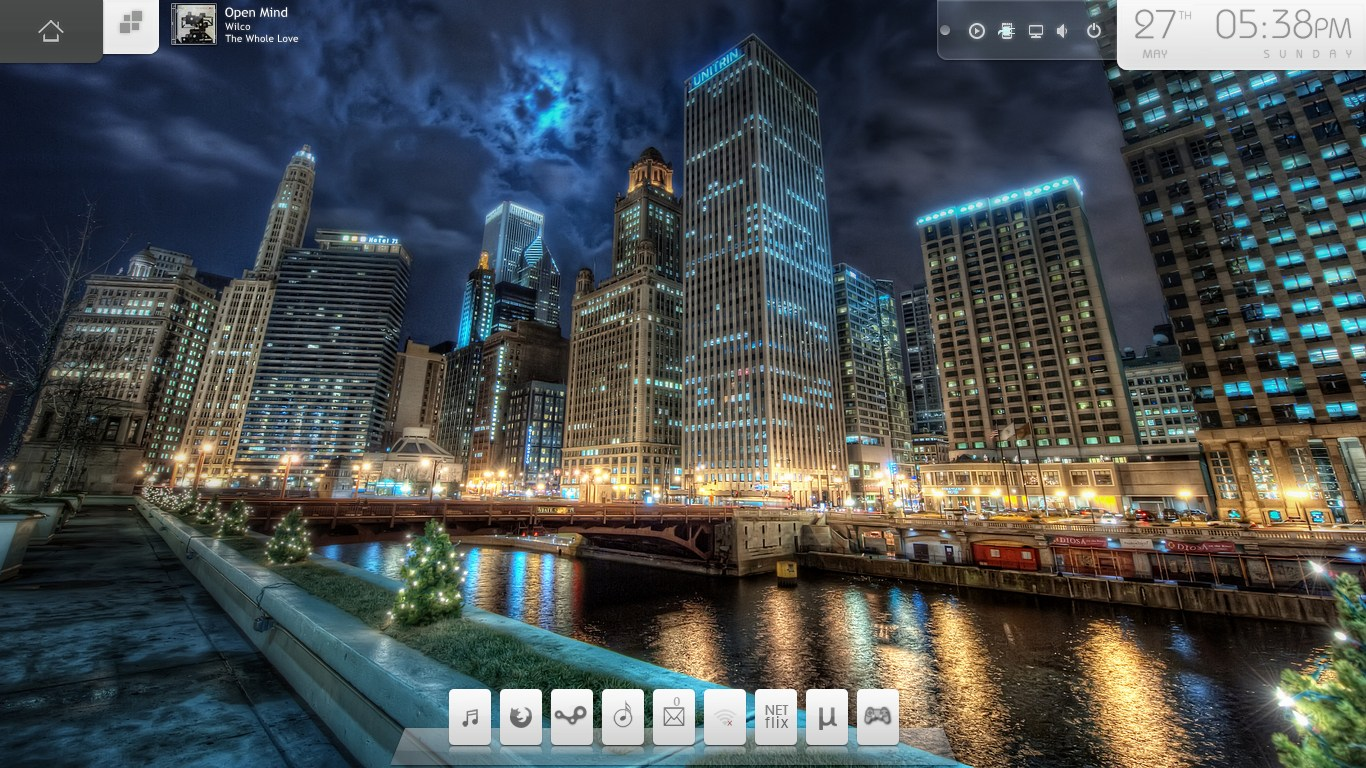 Desktop 05.2012 by rephl