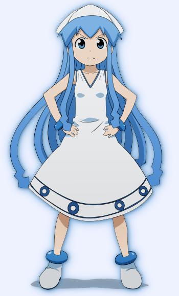 Halle - Free D rank Siren Summon Squid_girl_by_xxxxkillergirlxxxx-d46n9kb