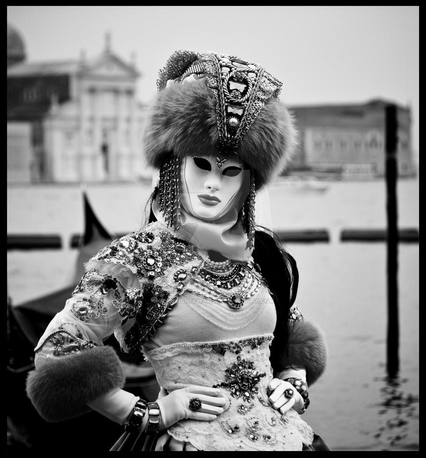 Lady Elegance by GenesisOfChaos