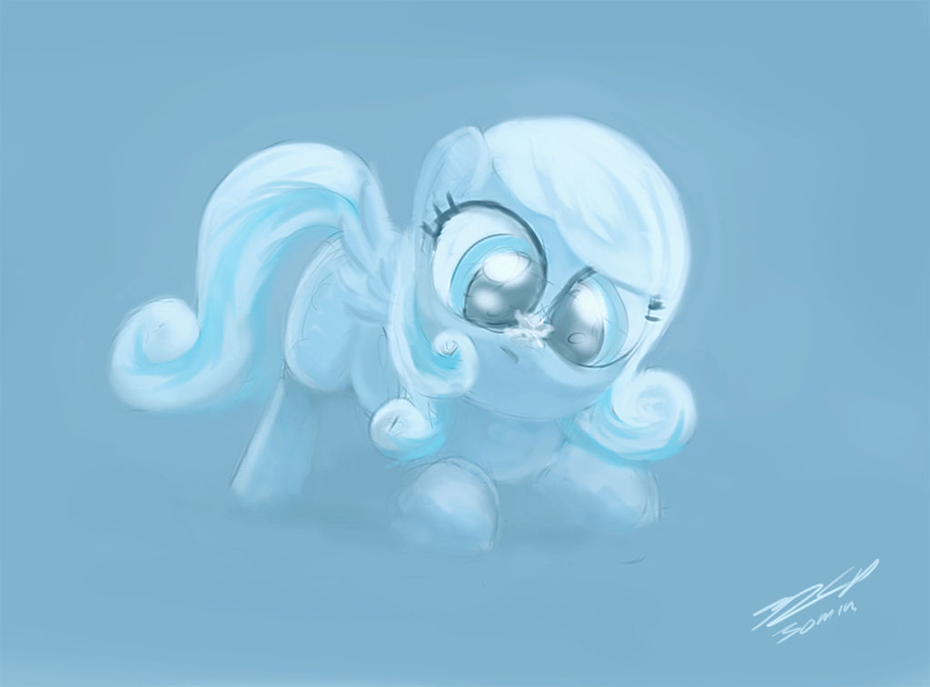 Snowdrop [30 Min]