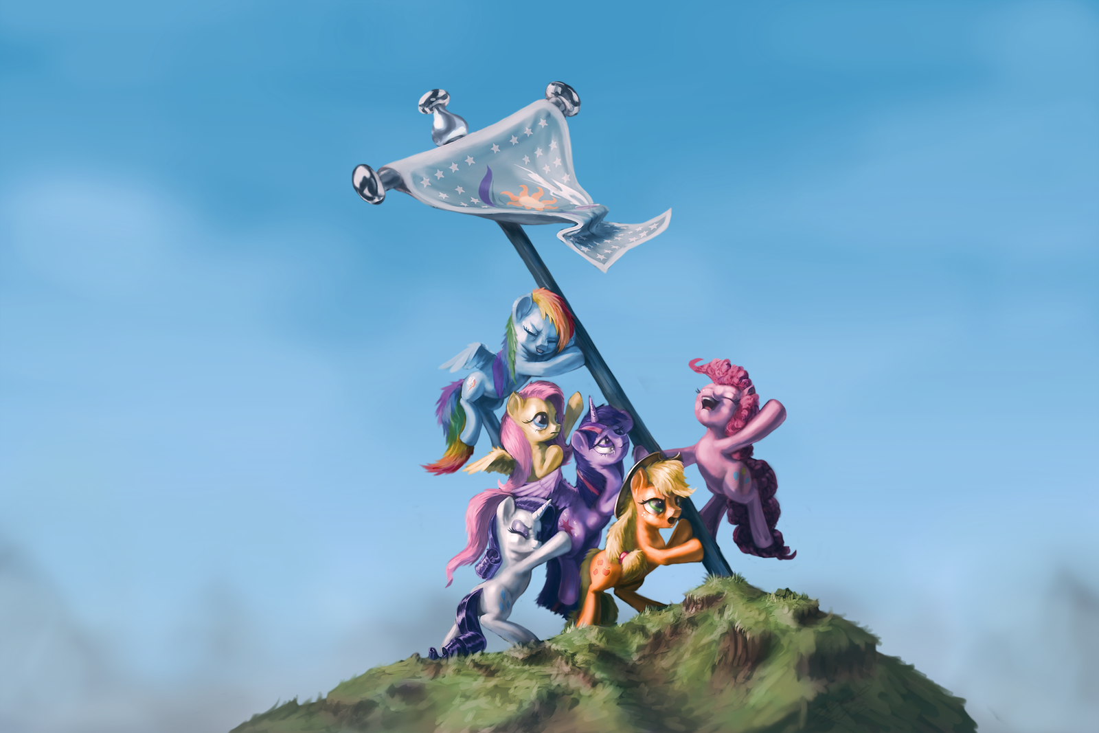 Raise by AssasinMonkey
