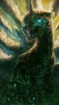 The Changeling Behemoth Returns by AssasinMonkey