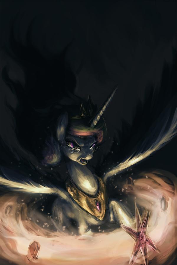 Celestial Harmony by AssasinMonkey