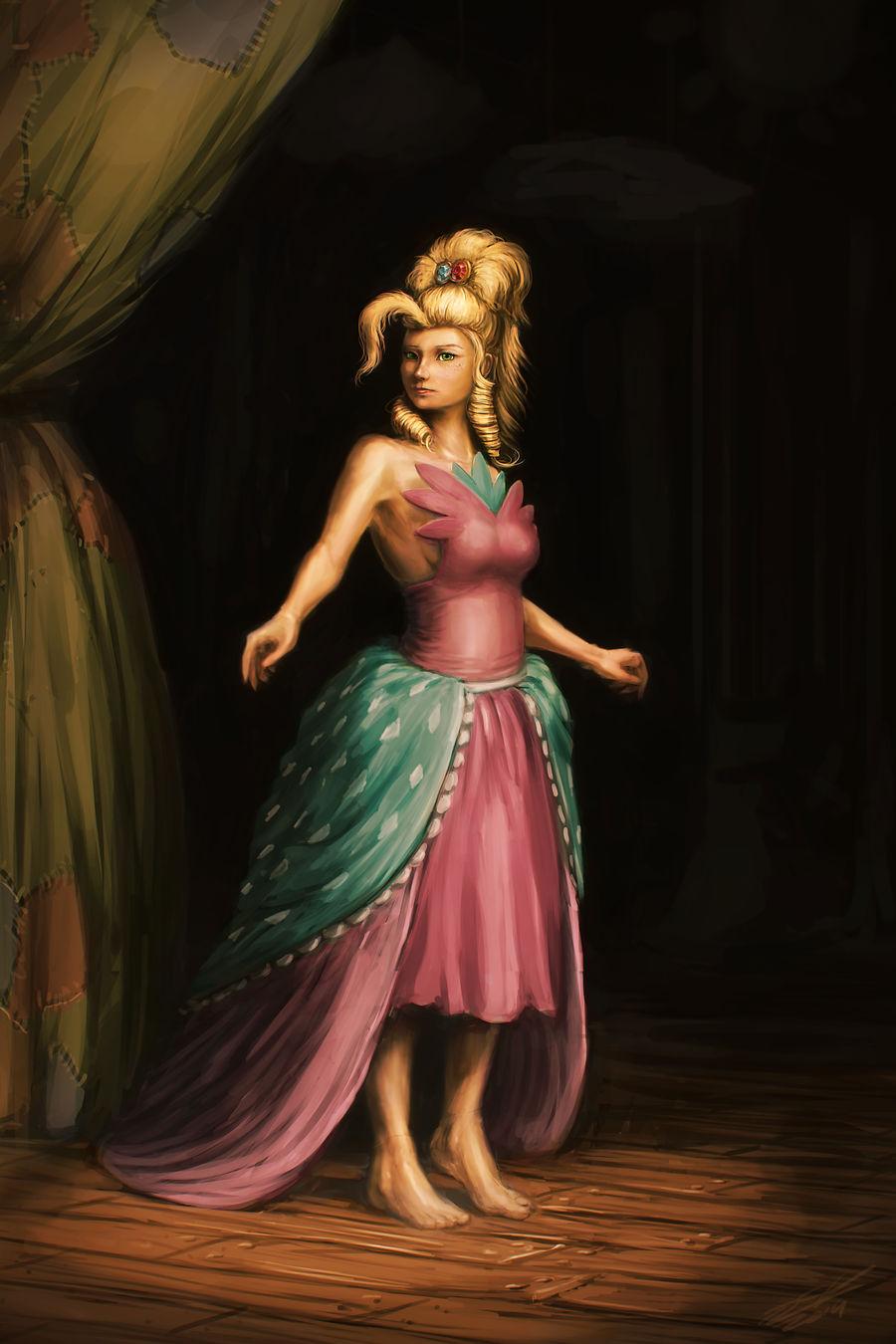My Lady Applejewel