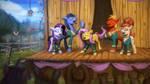 Tones of Ponies