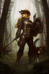 Everfree Hunt