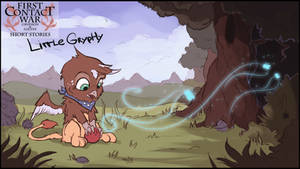 Little Gryphy #00 - FCW Short Story