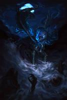 Statim Luna by AssasinMonkey