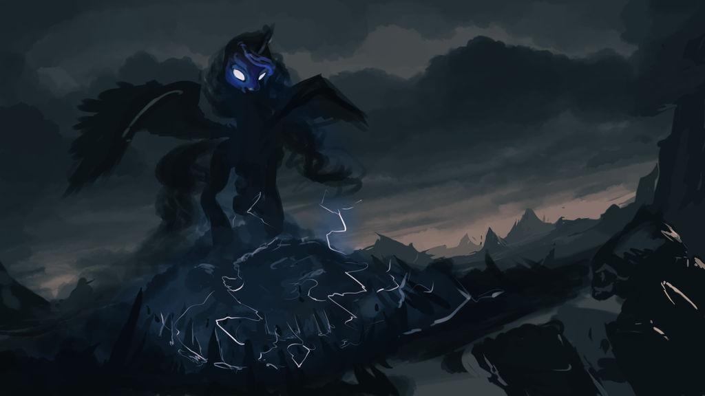 Statim Luna [Scrapped]